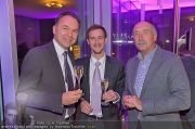200 Jahre Laurent Perrier - Bristol & priv Whg - Do 20.09.2012 - 78