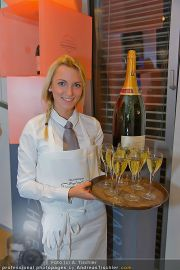 200 Jahre Laurent Perrier - Bristol & priv Whg - Do 20.09.2012 - 8