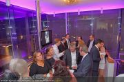 200 Jahre Laurent Perrier - Bristol & priv Whg - Do 20.09.2012 - 82