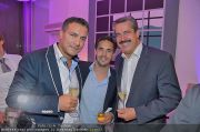 200 Jahre Laurent Perrier - Bristol & priv Whg - Do 20.09.2012 - 83