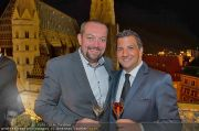 200 Jahre Laurent Perrier - Bristol & priv Whg - Do 20.09.2012 - 84