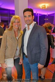 200 Jahre Laurent Perrier - Bristol & priv Whg - Do 20.09.2012 - 94