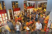 Opening - Stiefelkönig - Di 25.09.2012 - 3