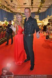 La Donna Opening - Wiener Stadthalle - Mi 26.09.2012 - 10