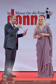 La Donna Opening - Wiener Stadthalle - Mi 26.09.2012 - 15