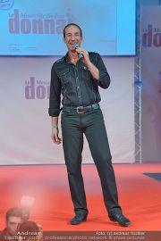 La Donna Opening - Wiener Stadthalle - Mi 26.09.2012 - 16