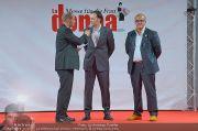 La Donna Opening - Wiener Stadthalle - Mi 26.09.2012 - 18