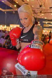 La Donna Opening - Wiener Stadthalle - Mi 26.09.2012 - 2