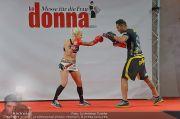 La Donna Opening - Wiener Stadthalle - Mi 26.09.2012 - 21
