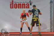 La Donna Opening - Wiener Stadthalle - Mi 26.09.2012 - 22