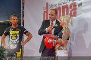 La Donna Opening - Wiener Stadthalle - Mi 26.09.2012 - 29