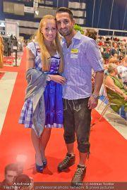 La Donna Opening - Wiener Stadthalle - Mi 26.09.2012 - 3