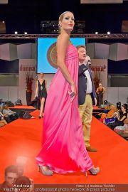 La Donna Opening - Wiener Stadthalle - Mi 26.09.2012 - 35