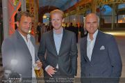 Rewe Partnerabend - Rinderhalle - Do 27.09.2012 - 4