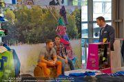 Junior Days - Peek & Cloppenburg - Sa 29.09.2012 - 23