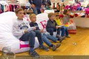 Junior Days - Peek & Cloppenburg - Sa 29.09.2012 - 33