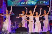 Flair de Parfüm - Parkhotel Schönbrunn - Sa 29.09.2012 - 6
