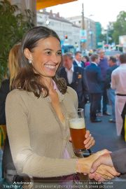 175 Jahre (Cocktail) - Ottakringer Brauerei - Mo 01.10.2012 - 96