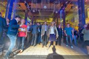 175 Jahre (Party) - Ottakringer Brauerei - Mo 01.10.2012 - 17