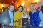 175 Jahre (Party) - Ottakringer Brauerei - Mo 01.10.2012 - 18