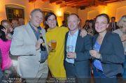 175 Jahre (Party) - Ottakringer Brauerei - Mo 01.10.2012 - 19