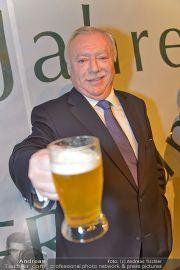 175 Jahre (Party) - Ottakringer Brauerei - Mo 01.10.2012 - 2