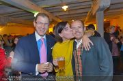 175 Jahre (Party) - Ottakringer Brauerei - Mo 01.10.2012 - 24