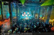 175 Jahre (Party) - Ottakringer Brauerei - Mo 01.10.2012 - 31