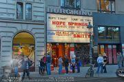 Kinopremiere ´Smitty´ - Burg Kino - Mi 03.10.2012 - 19