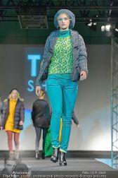 Stift Fashionevent - Messegelände Tulln - Do 04.10.2012 - 10
