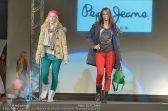 Stift Fashionevent - Messegelände Tulln - Do 04.10.2012 - 17