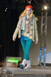 Stift Fashionevent - Messegelände Tulln - Do 04.10.2012 - 18