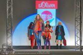 Stift Fashionevent - Messegelände Tulln - Do 04.10.2012 - 20