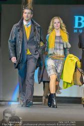Stift Fashionevent - Messegelände Tulln - Do 04.10.2012 - 39
