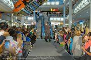 Mode mit 4 ANTM - Columbus Center - Fr 05.10.2012 - 34