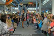Mode mit 4 ANTM - Columbus Center - Fr 05.10.2012 - 60