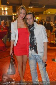 Ronald McDonald - Montesino - Mi 10.10.2012 - 57