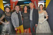 Sisi Kinopremiere - Apollo Kino - Do 11.10.2012 - 1