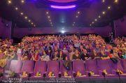Sisi Kinopremiere - Apollo Kino - Do 11.10.2012 - 11