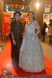 Sisi Kinopremiere - Apollo Kino - Do 11.10.2012 - 13