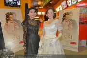 Sisi Kinopremiere - Apollo Kino - Do 11.10.2012 - 15