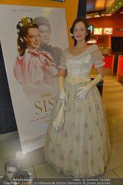 Sisi Kinopremiere - Apollo Kino - Do 11.10.2012 - 16