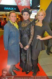 Sisi Kinopremiere - Apollo Kino - Do 11.10.2012 - 19