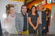 Sisi Kinopremiere - Apollo Kino - Do 11.10.2012 - 2