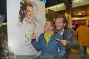 Sisi Kinopremiere - Apollo Kino - Do 11.10.2012 - 21