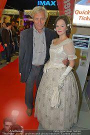Sisi Kinopremiere - Apollo Kino - Do 11.10.2012 - 30