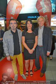 Sisi Kinopremiere - Apollo Kino - Do 11.10.2012 - 32