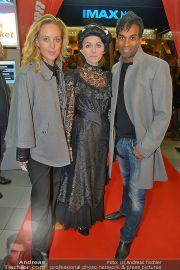 Sisi Kinopremiere - Apollo Kino - Do 11.10.2012 - 36