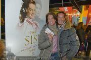 Sisi Kinopremiere - Apollo Kino - Do 11.10.2012 - 38