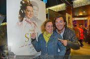 Sisi Kinopremiere - Apollo Kino - Do 11.10.2012 - 6